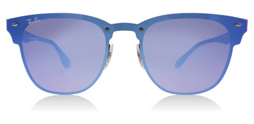 Ray-Ban RB3576N Black / Violet