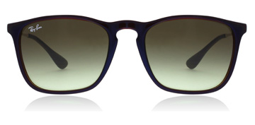 Ray-Ban RB4187 Transparent Brown
