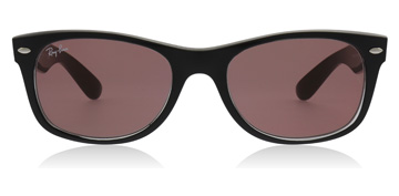 Ray-Ban RB2132 Black / Crystal