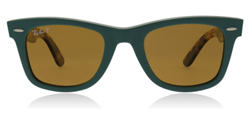 Ray-Ban RB2140 Green