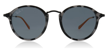 Ray-Ban RB2447 Grey Havana