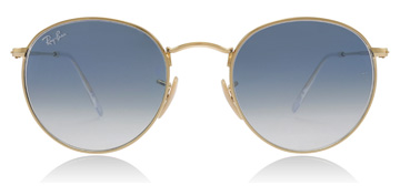 Ray-Ban RB3447N Arista