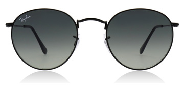 Ray-Ban RB3447N Black