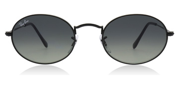 Ray-Ban RB3547N Black