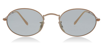 Ray-Ban RB3547N Copper / Green