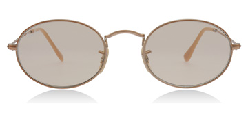 Ray-Ban RB3547N Copper