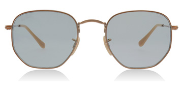 Ray-Ban RB3548N Copper / Green