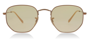 Ray-Ban RB3548N Copper