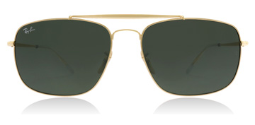 Ray-Ban RB3560 Gold