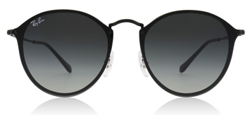 Ray-Ban RB3574N Black