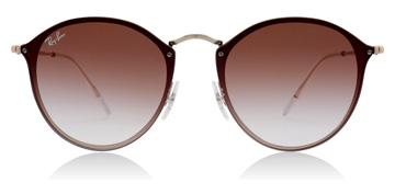 Ray-Ban RB3574N Copper