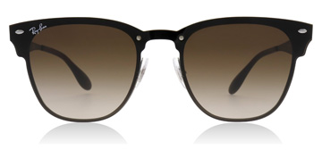 Ray-Ban RB3576N Gunmetal Striped