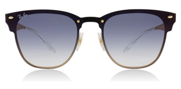 Ray-Ban RB3576N Brushed Gold