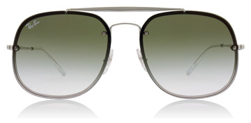 Ray-Ban RB3583N Silver