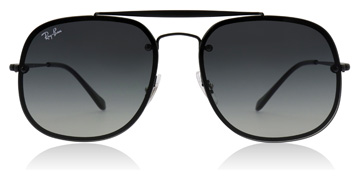 Ray-Ban RB3583N Demi Gloss Black