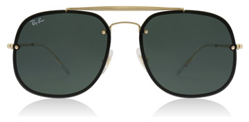 Ray-Ban RB3583N Gold