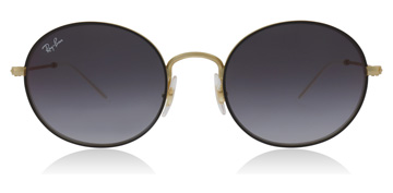Ray-Ban RB3594 Gold / Black