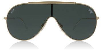 Ray-Ban RB3597 Gold