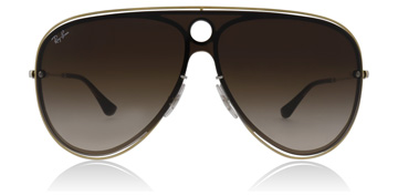 Ray-Ban RB3605N Silver / Gold