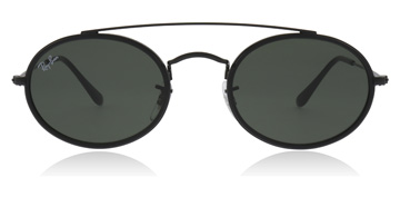 Ray-Ban RB3847N Black