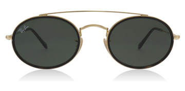 Ray-Ban RB3847N Gold