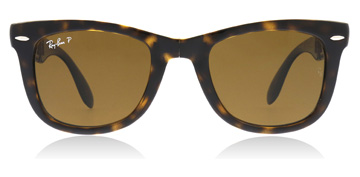 Ray-Ban RB4105 Light Havana