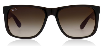Ray-Ban Justin Brown