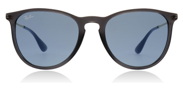Ray-Ban Erika Transparent Grey