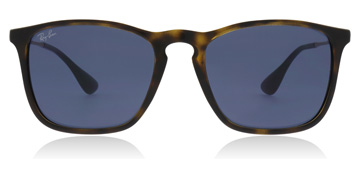 Ray-Ban RB4187 Havana / Copper