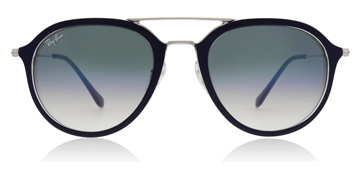 Ray-Ban RB4253 Blue / Transparent