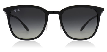Ray-Ban RB4278 Black