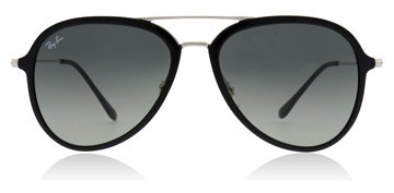Ray-Ban RB4298 Black