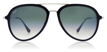 Ray-Ban RB4298 Blue