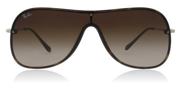 Ray-Ban RB4311N Light Havana
