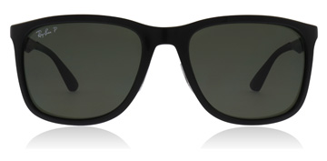 Ray-Ban RB4313 Black