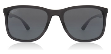 Ray-Ban RB4313 Matte Grey