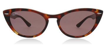 Ray-Ban RB4314N Havana / Red