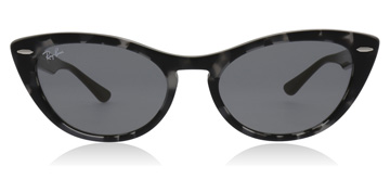 Ray-Ban RB4314N Havana / Grey