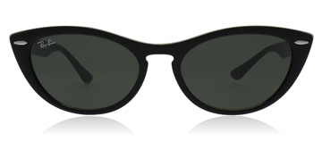 Ray-Ban RB4314N Black