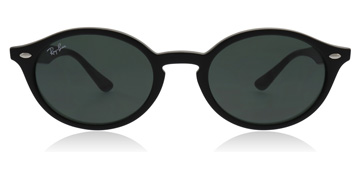 Ray-Ban RB4315 Black