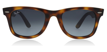 Ray-Ban RB4340 Red / Havana