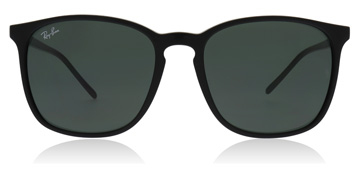 Ray-Ban RB4387 Black
