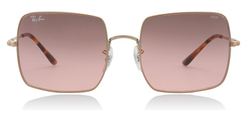 Ray-Ban Square 1971 Classic Copper