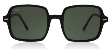 Ray-Ban Square Ii Black