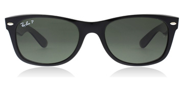 Ray-Ban New Wayfarer Black