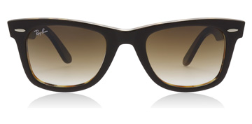 Ray-Ban RB2140 Brown / Yellow Havana
