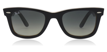 Ray-Ban RB2140 Grey / Havana