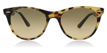 Ray-Ban RB2185 Yellow / Havana