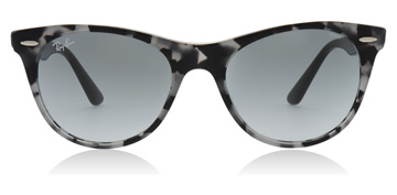 Ray-Ban RB2185 Grey / Havana