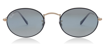 Ray-Ban RB3547N Copper / Blue